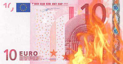 Euroflammen