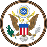 US-Great Seal