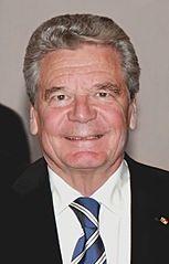 Joachim Gauck - Bildquelle: Wikipedia / J. Patrick Fischer
