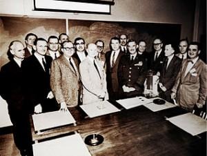Von Braun-Team