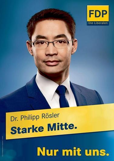 FDP - Starke Mitte