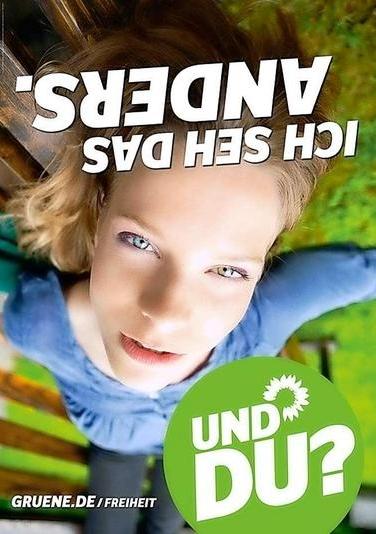 Grünen - Freiheit