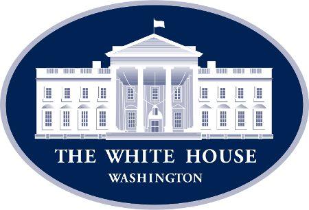 Logo Weißes Haus