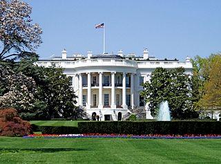 Weiße Haus - Bildquelle: Wikipedia / Matt H. Wade