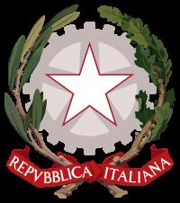 Emblem von Italien