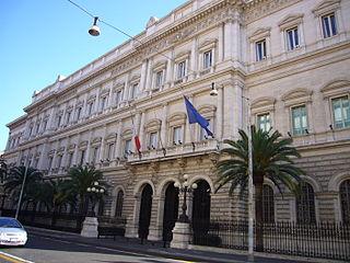 Italienische Zentralbank