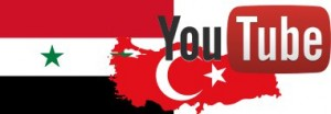 Türkei-Youtube-Syrien