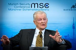 Brzezinski - Bildquelle: Wikipedia / Tobias Kleinschmidt