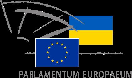 Europäisches Parlament und Ukraine - Bildquelle: www.konjunktion.info