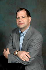 Tyler Cowen - Bildquelle: Wikipedia / Tyler Cowen