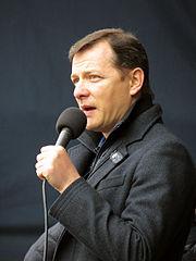 Oleg Lyashko - Bildquelle: Wikipedia / Аимаина хикари