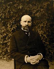Pjotr Stolypin - Bildquelle: Wikipedia
