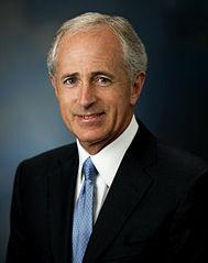 Bob Corker - Bildquelle: Wikipedia / United States Senate