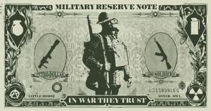Petro-Dollar - Bildquelle: www.deboogeyman.com