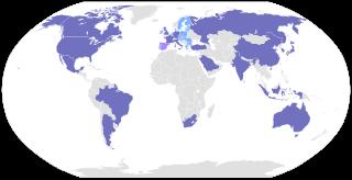 G20-Staaten - Bildquelle: Wikipedia / Marcin n®