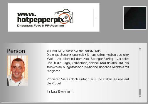 Hotpepperpix - Bildquelle: Screenshot-Ausschnitt www.hotpepperpix.de