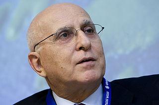 Stavros Dimas - Bildquelle: Wikipedia / Greenweek2009