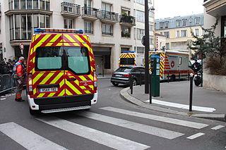 Charlie Hebdo Anschlag 2015 - Bildquelle: Wikipedia / Thierry Caro