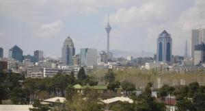 Teheran - Bildquelle: Wikipedia / Amir1140