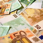 Bargeld Euro - Bildquelle: Friedrich.Kromberg, Potograpo: W.J.Pilsak