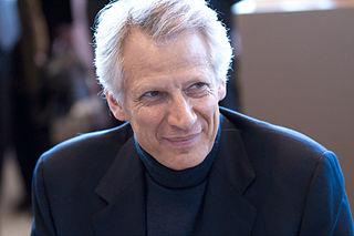 Dominique de Villepin . Bildquelle: Wikipedia / Georges Seguin (Okki)