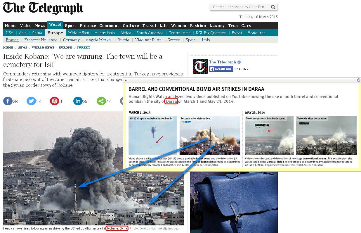 HRW - The Telegraph - Bildquelle: www.konjunktion.info (Bitte zum Vergrößern anklicken.)