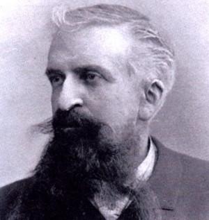 Gustave Le Bon - Bildquelle: Wikipedia