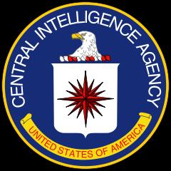Logo CIA - Bildquelle: Wikipedia / United States federal government
