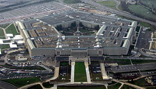 Pentagon - Bildquelle: Wikipedia / The Pentagon, David B. Gleason