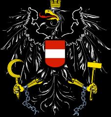 Wappen Österreich - Bildquelle: Wikipedia / Bundesministerium für Landesverteidigung