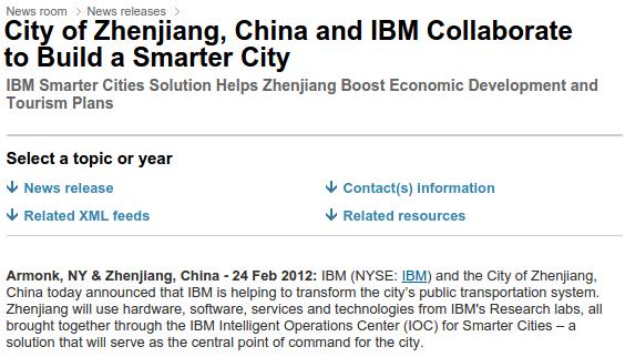 IBM Analytics - Bildquelle: statelesshomesteading.com