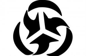 Logo Trilaterale Kommission - Bildquelle: statelesshomesteading.com
