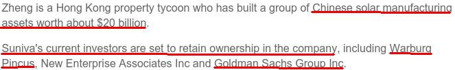 Warburg und Goldman Sachs - Bildquelle: www.activistpost.com