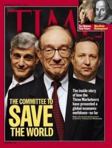 Central Bankers Times - Bildquelle: www.corbettreport.com