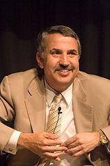 Thomas Friedman - Bildquelle: Wikipedia / Charles Haynes (CC-BY-SA-2.0)