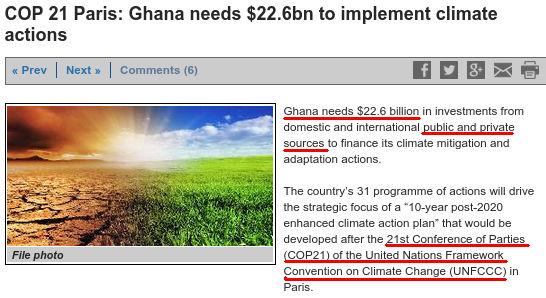 Ghana 21 - Bildquelle: GhanaWeb
