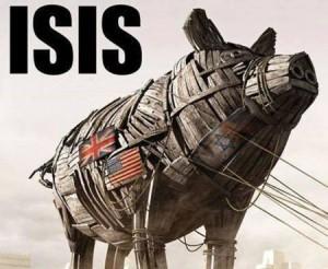 ISIS - Bildquelle: Mike Philbin