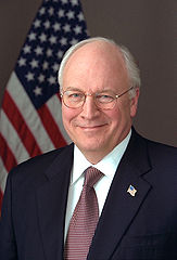 Dick Cheney - Bildquelle: Wikipedia / Executive Office of the President of the United States