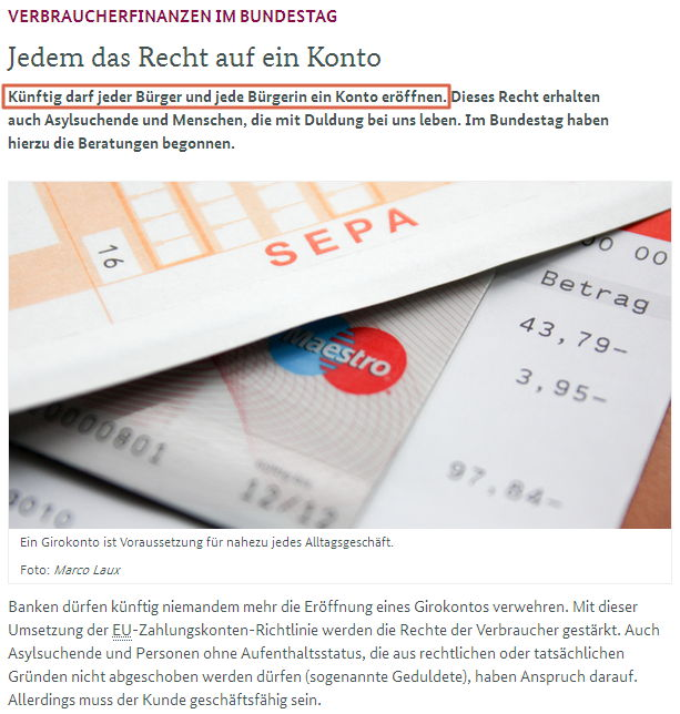 Bundesregierung - Bildquelle: Screenshot-Ausschnitt www.bundesregierung.de