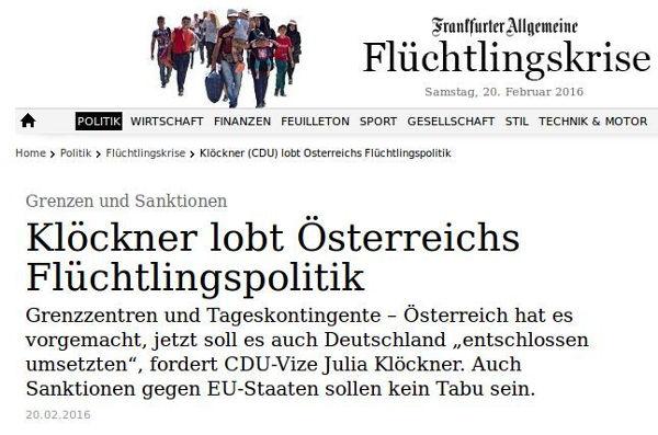 FAZ - Bildquelle:Screenshot-Ausschnitt www.faz.net