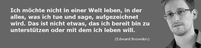 Edward Snowden - Bildquelle: www.konjunktion.info