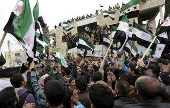 Rebellen - Bildquelle: www.activistpost.com