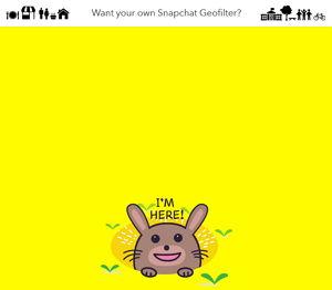 Snapchat - Bildquelle: Screenshot-Ausschnitt Website snapchat.com