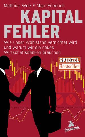 Kapitalfehler - Bildquelle: www.friedrich-weik.de