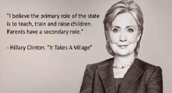 Clinton 8 - Bildquelle: www.activistpost.com
