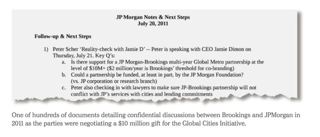 Brookings-JP Morgan - Bildquelle: Screenshot-Ausschnitt Brookings-Dokumente