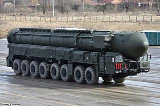JARS-System - Bildquelle: Wikipedia / Vitaly V. Kuzmin