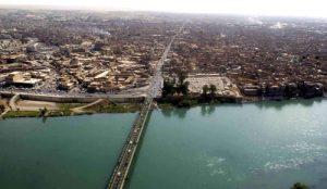 Mosul - Bildquelle: Wikipedia / Sgt. Michael Bracken