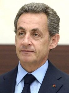 Nicolas Sarkozy - Bildquelle: Wikipedia / Пресс-служба Президента России