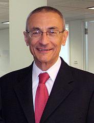 John Podesta - Bildquelle: Wikipedia / NHD-INFO